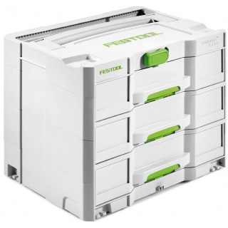 Festool SYS4 sort 3