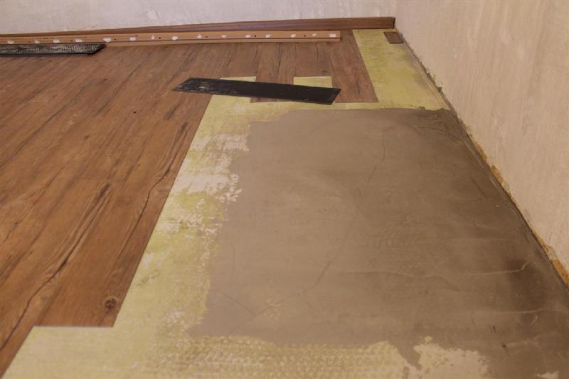 Vinylová podlaha ceník
